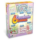 6 Calculation Games