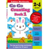 Counting Book 1m