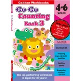 Counting Book 3m
