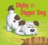 Digby The Digger Dog2