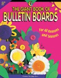 Giant Book pf Bulletin Boards