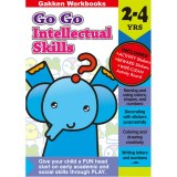 Intellectual 2-4m