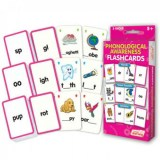 JL203 Phonological Awareness Flashcards JL4