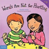 Word are not for Hurting
